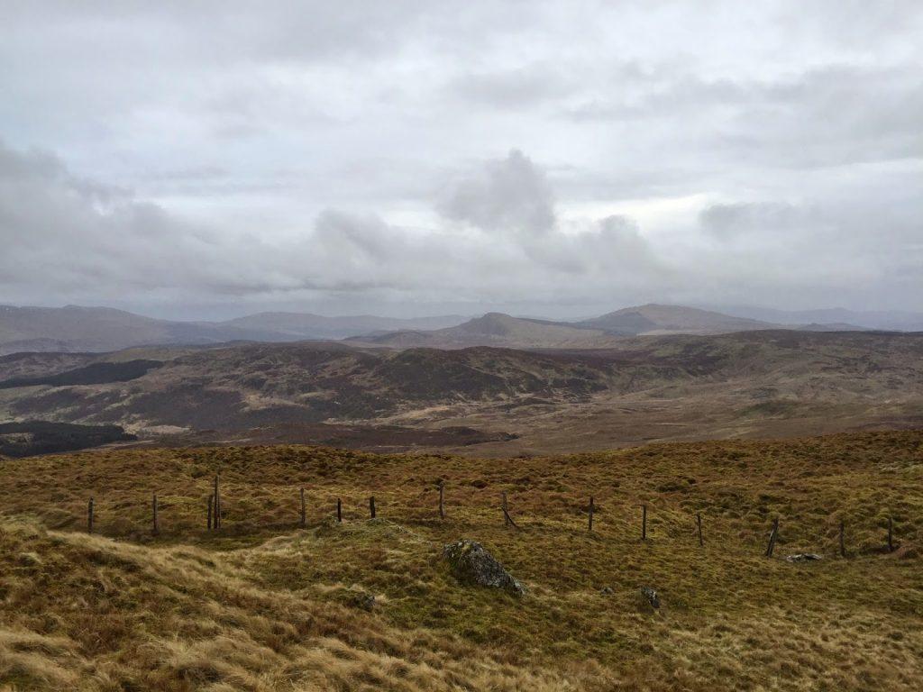 Arenigs, Snowdonia