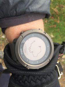 Suunto Traverse GPS
